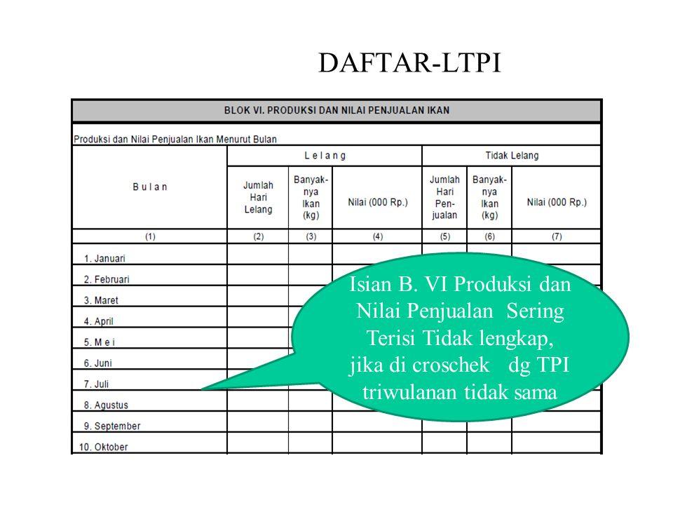 DAFTAR-LTPI NIHIL Isian B.