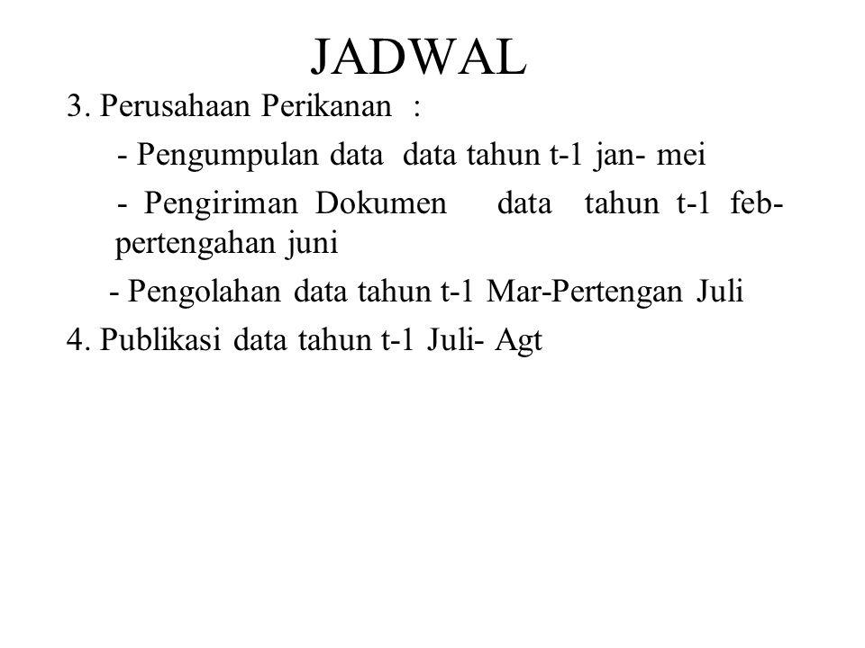 JADWAL 3.