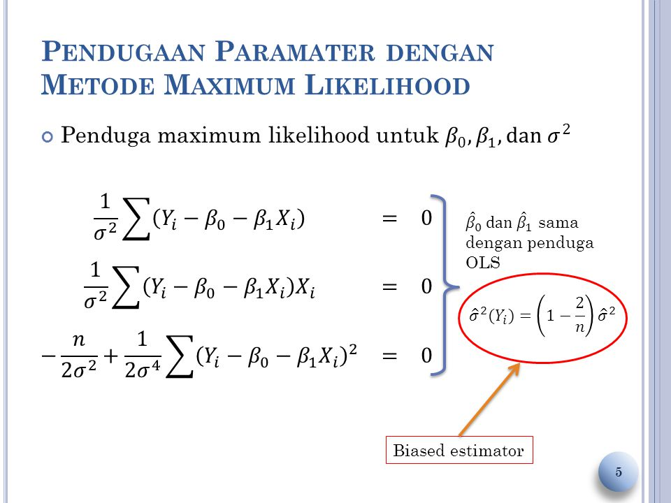 MULTIPLE REGRESSION (REGRESI BERGANDA) 16 Vektor dari var.