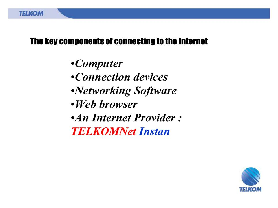 Internet service Browser dan Browsing Search Engine Chating E-Mail File Transfer Remote Login Cybercrime