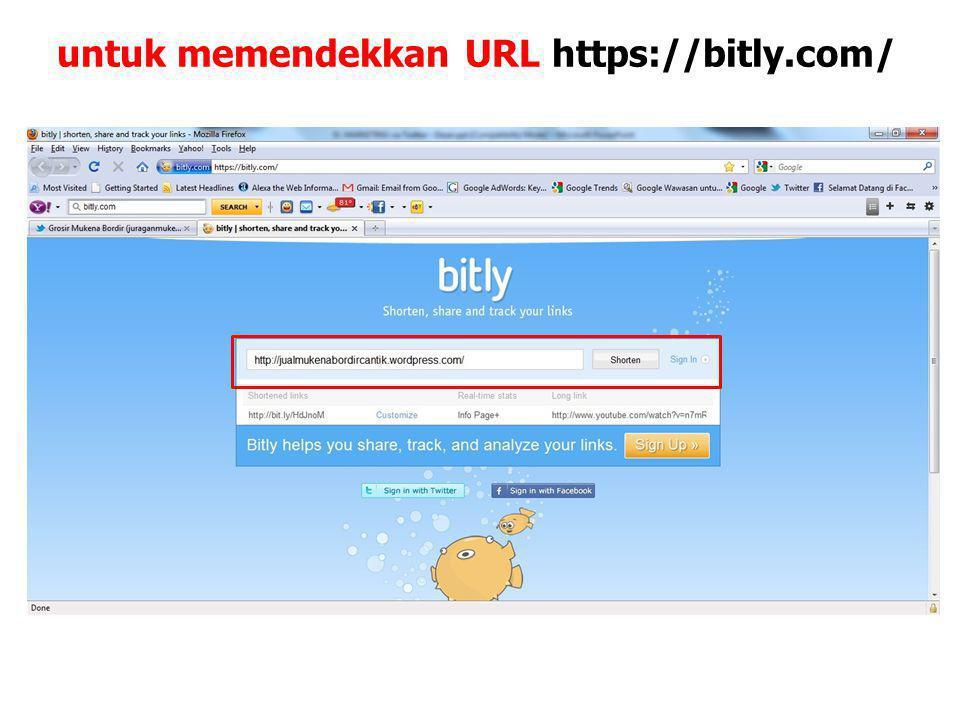 Copy site Title kita