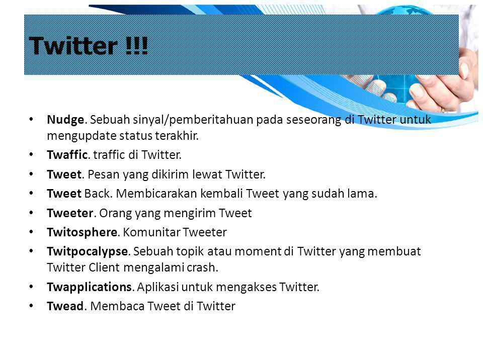 Twitter !!.Twittastic Twitter fantastic. Twittercal mass.