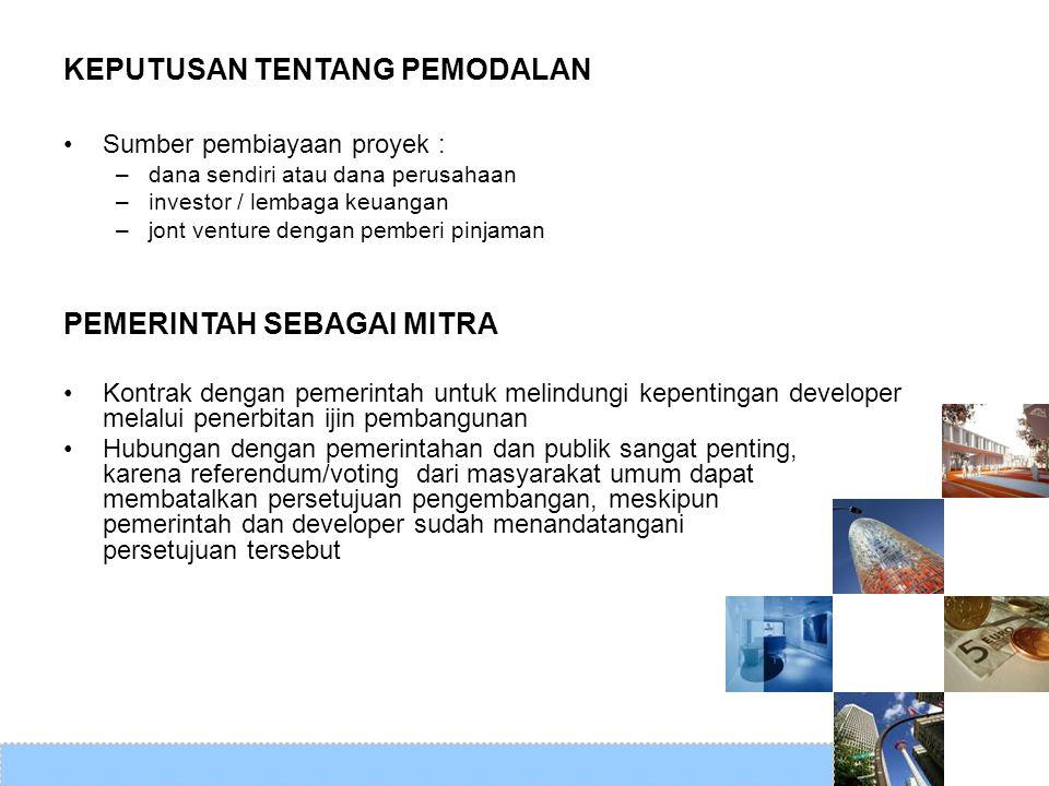 TUGAS : Buat analisis mengenai ide awal pembangunan properti : -Rusunami yang berlokasi di Kelapa Gading (proyek Gading Nias) -Kampus Universitas Atmajaya seluas 1 Ha (Jl.