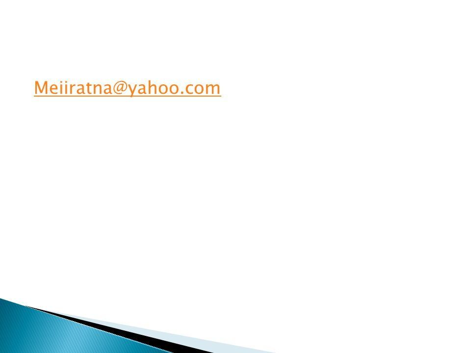 Meiiratna@yahoo.com