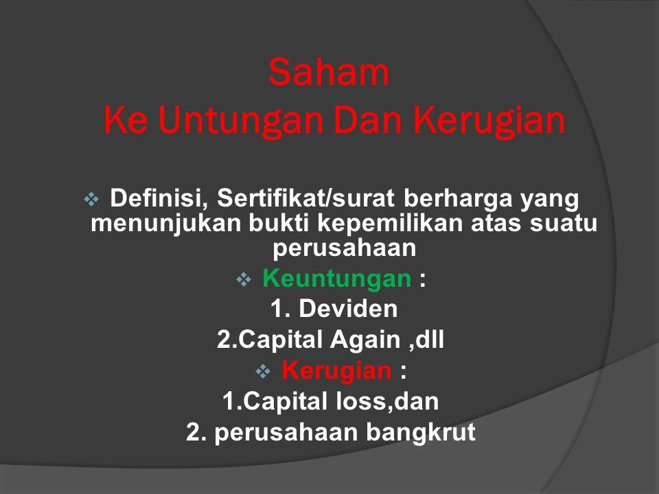 PT eTrading Securities  Minimum deposito untuk pembukaan rekening efek adalah Rp.10.000.000,-  Dana tersebut bisa dipergunakan untuk melakukan transaksi jual beli.