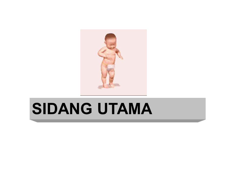 SIDANG UTAMA