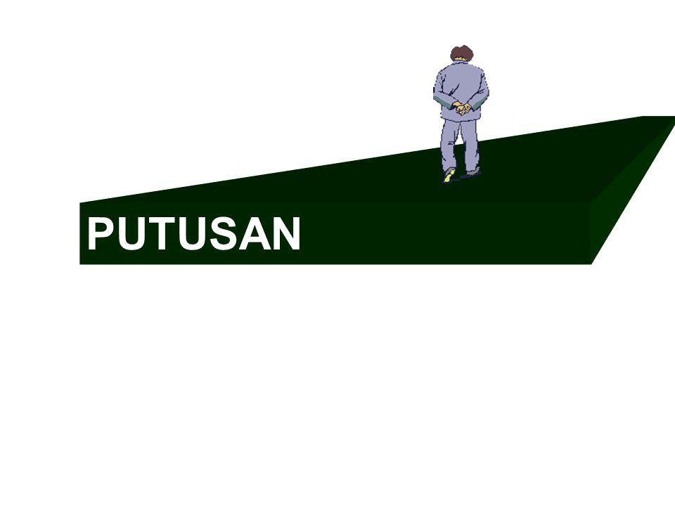 PUTUSAN