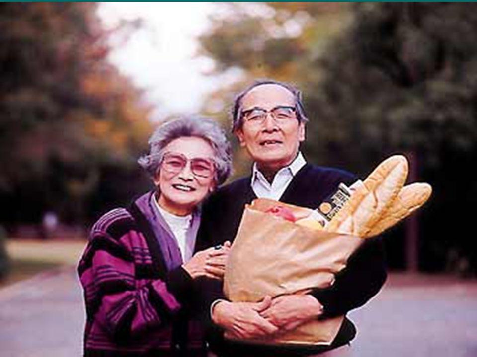 Nutrition in Elderly