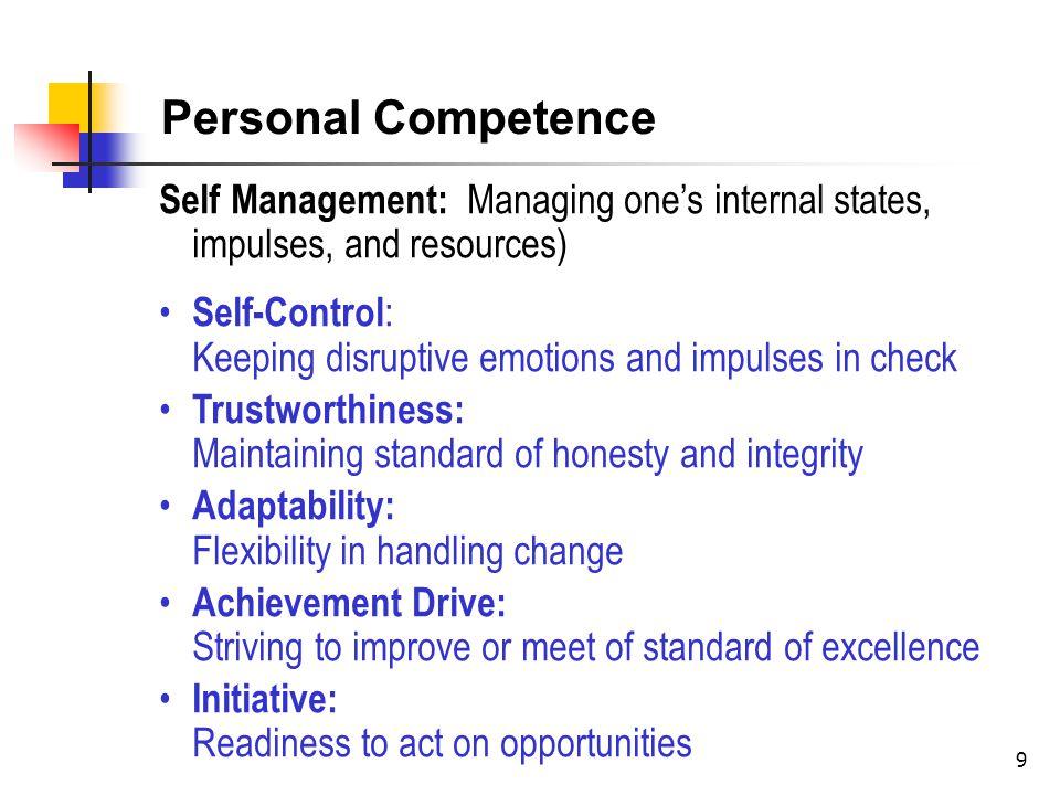 20 Struktur Organisasi Komponen penting : 1.