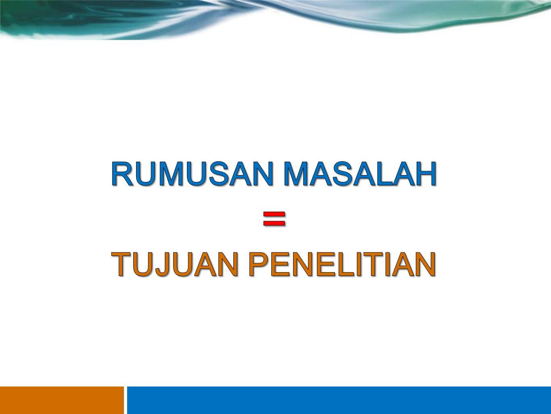 Harun Joko Prayitno harunjpums@yahoo.com Universitas Muhammadiyah Surakarta Disampaikan pada Penlok Metodologi Penelitian bagi Dosen PTS Kopertis Wila