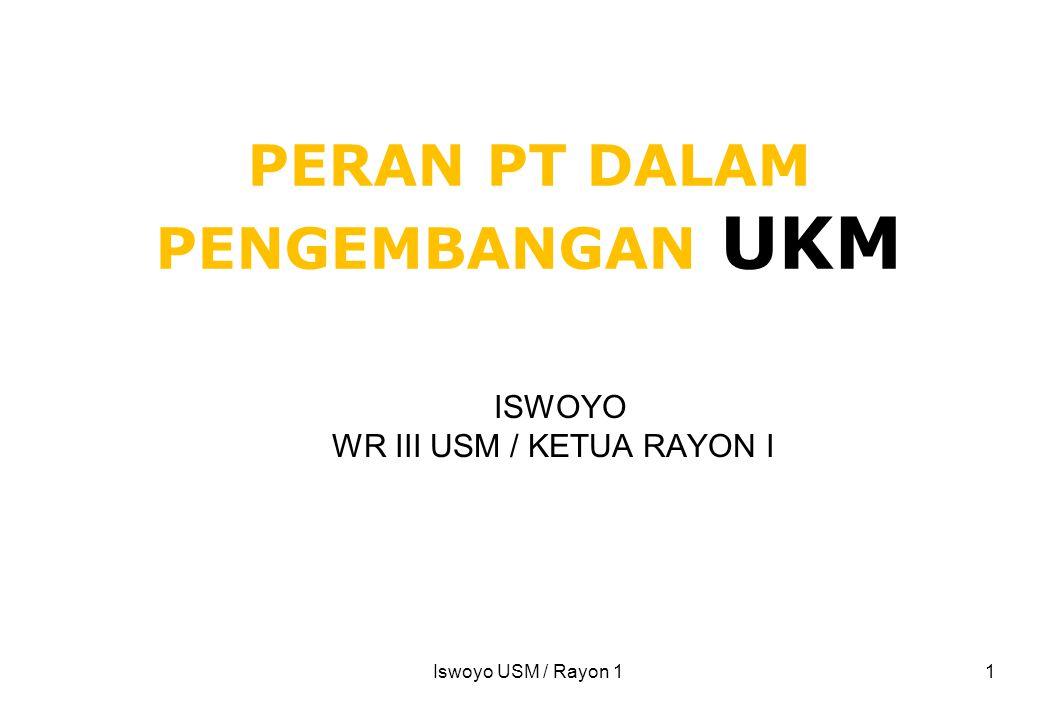42Iswoyo USM / Rayon 1