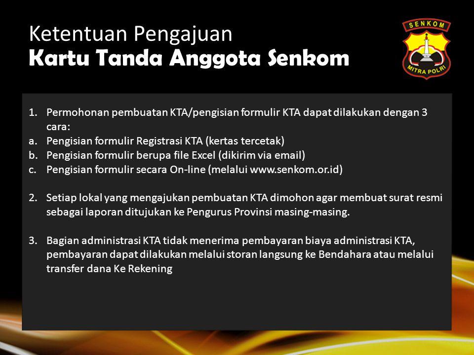 Komposisi & Personalia Pengurus Pusat Departemen Pemuda dan Olah Raga (DEP. PORA) Ketua: Dwi Cahyono Susilo, ST. Deputi Bidang Pemuda: Arief Hidayat M