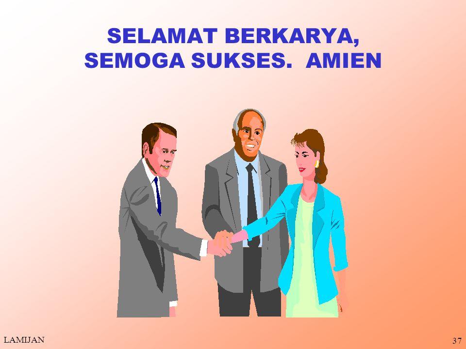 DAFTAR RUJUKAN Frans Magnis Suseno, 1987, Etika Dasar, Yogyakarta: Kanisius.