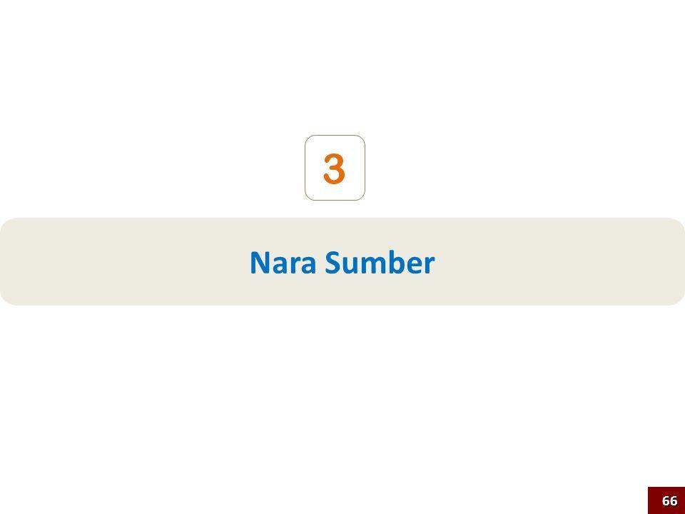Nara Sumber 3 66