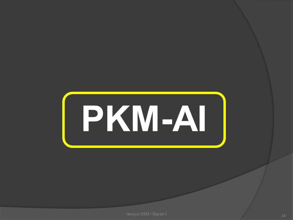 Baca dan pahami buku panduan yang disediakan Paham: perbedaan substansi antara PKM-KT dengan PKM yang lain, serta bentuk-bentuk karya penulisan yang l
