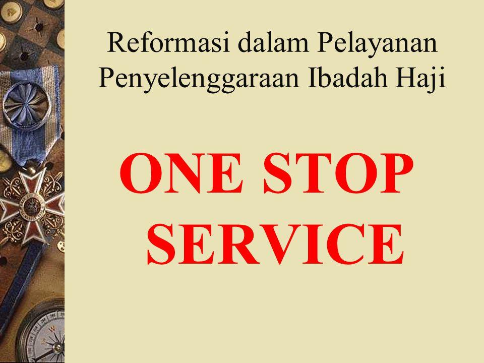 Prilaku Penyelenggara Pelayanan (UU No. 25 tahun 2009) a.