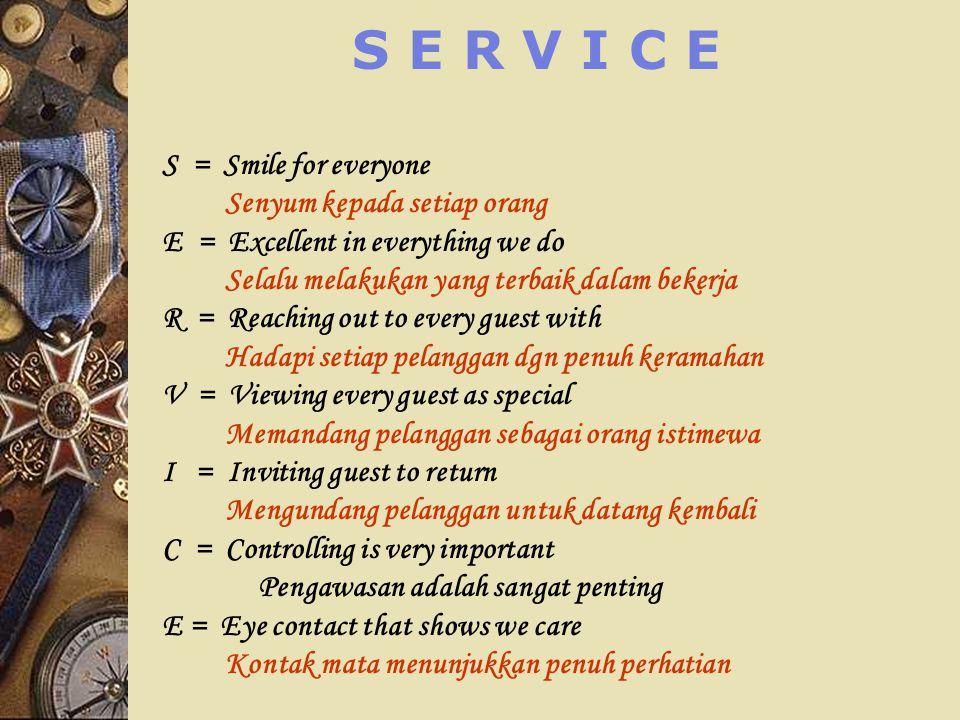 PENGERTIAN PELAYANAN PRIMA Pelayanan prima merupakan terjemahan istilah Excellent Service yang secara harafiah berarti pelayanan baik atau pelayanan yg terbaik