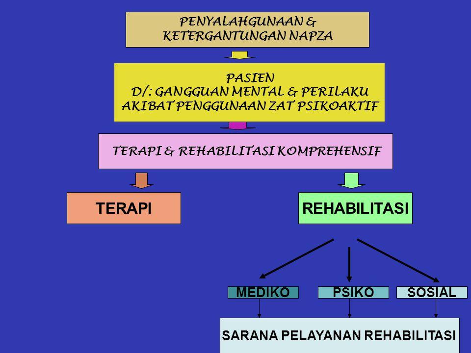 1.TERCANTUM DALAM KEWENANGAN WAJIB KAB/KOTA DAN STANDAR PELAYANAN MINIMAL 2.PROGRAM DIINTERGRASIKAN PD UPAYA KES. WAJIB PKM ATAU UPAYA KES. PENGEMBANG