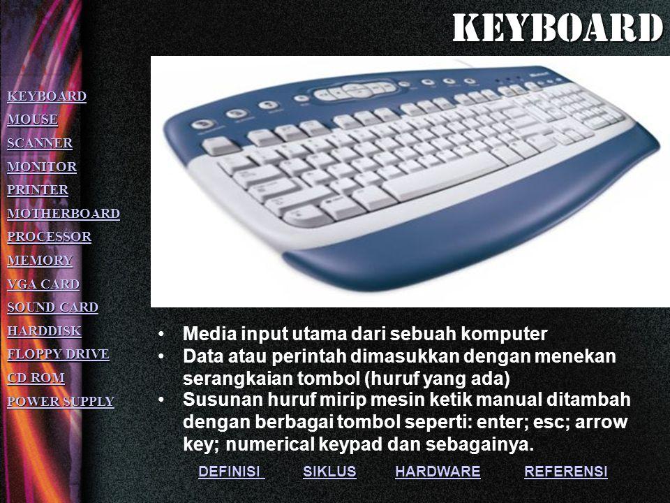 Irwansyah, Arif, Tutorial Merakit Komputer, Kuliah Pengantar IlmuKomputer.com.