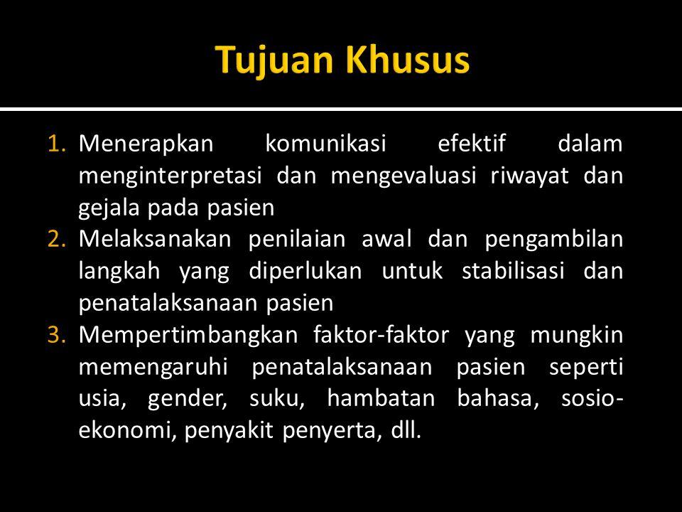 WaktuSenin SelasaRabuKamisJumat RSCM/RS Persahabatan/RSU Fatmawati / RSU Tangerang 07.30-08.30 LJP.