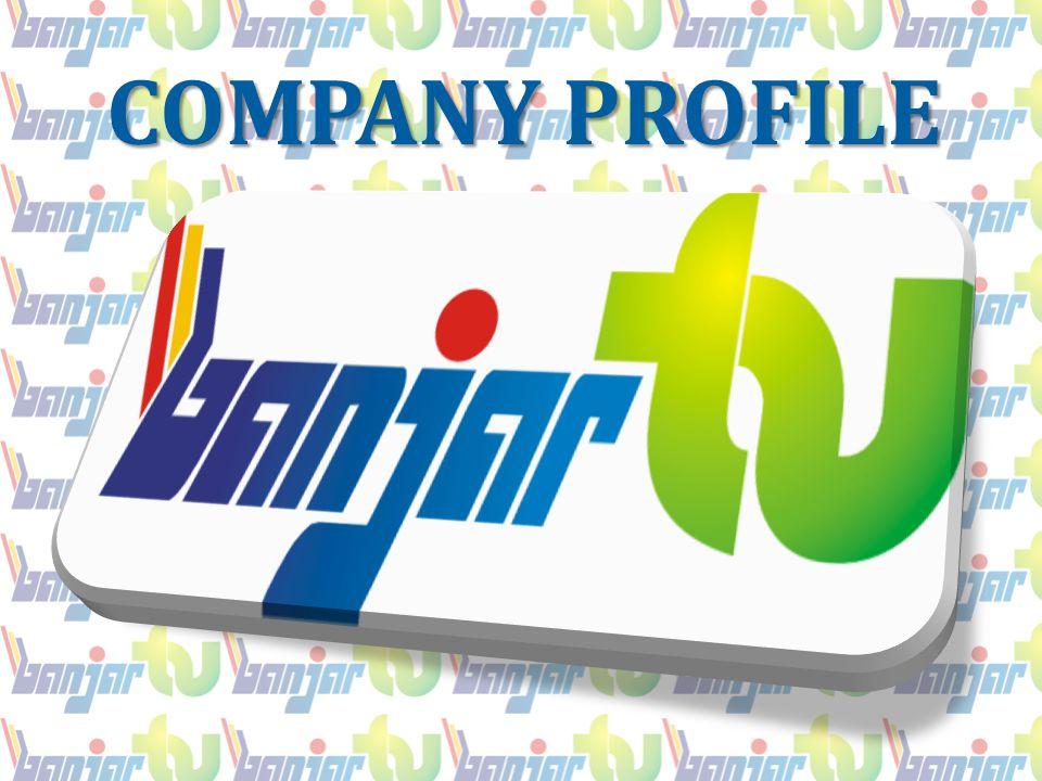 Biografi Banjar TV adalah TV lokal pertama dan satu-satunya di Kota Banjar, Banjar Tv didirikan pada bulan Desember 2009.