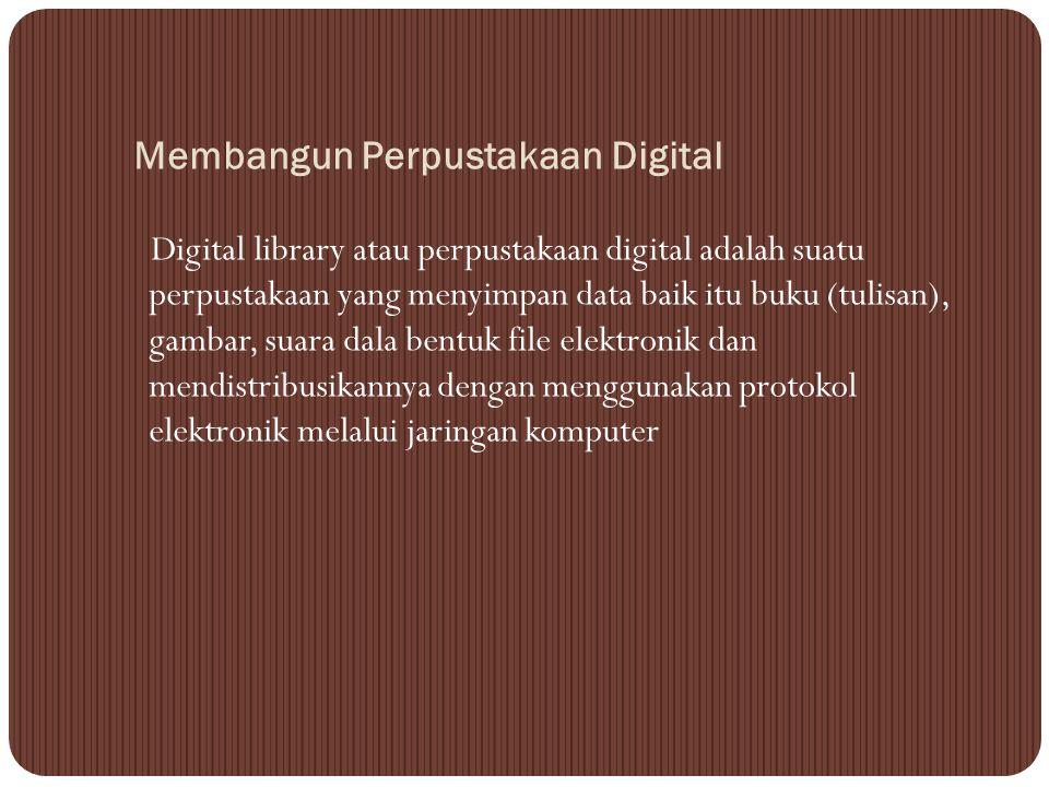 Sebagai contoh bila pemustaka hendak meminjam koleksi, seharusnya petugas perpustakaan dengan memakai software ERP dapat mengetahui cara penelusuran y