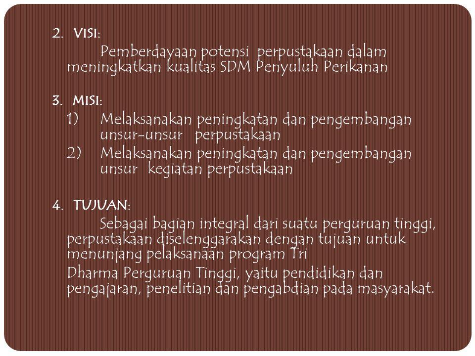1. Sejarah Singkat: 22 Desember 1958 SPDMA 1987 Diklat APP Bogor 2001 D4 Jurluhkan STTP Bogor 2006 Jurluhkan STP Jakarta 2010 Berdiri sendiri menjadi