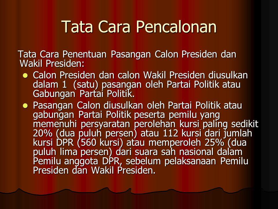 DPT untuk Pemilu Demokratis  Sebuah DPT memenuhi asas pemilu yang demokratis, jika memenuhi unsur: (a) komprehensif, artinya semua warga yang telah m