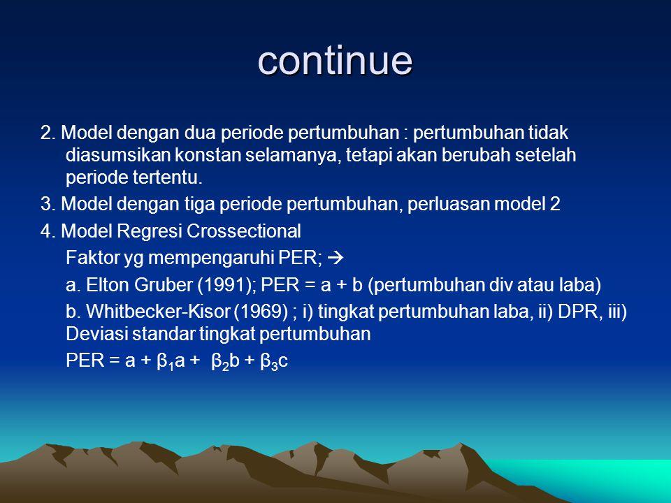 continue 2.