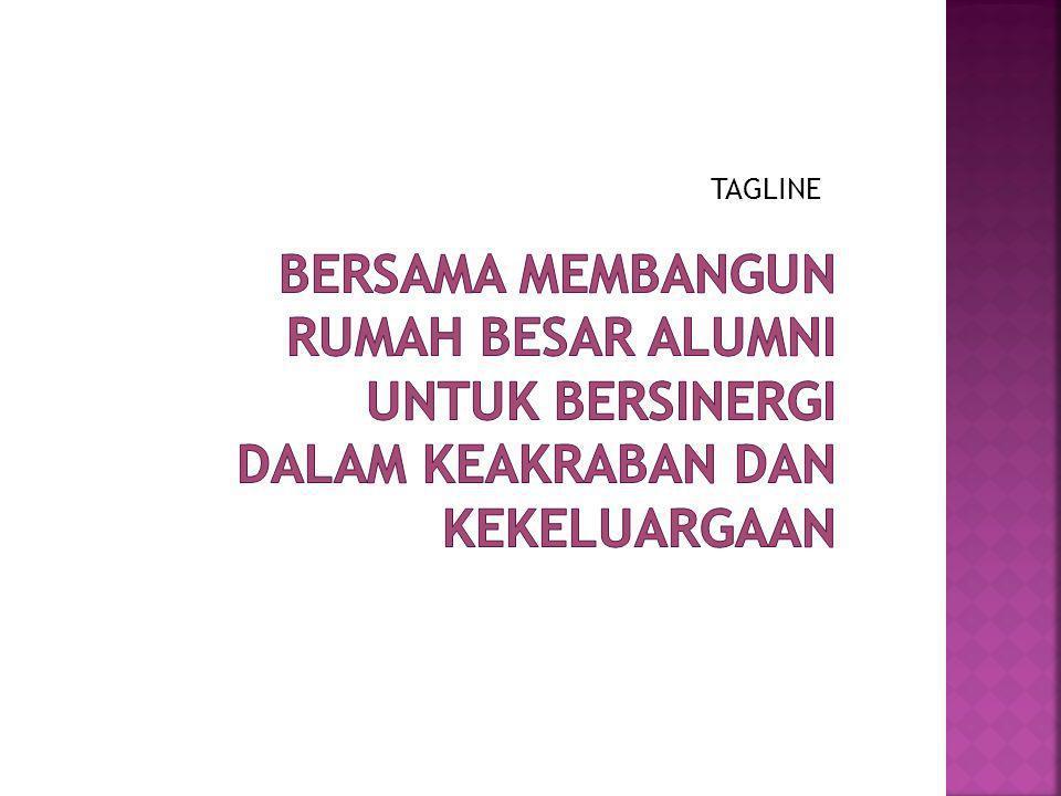  Terwujudnya peran alumni FTUI sebagai Kontributor Penting pembangunan dan Kemajuan bangsa dan negara Indonesia melalui jaringan alumni yang kokoh dan penuh kekeluargaan