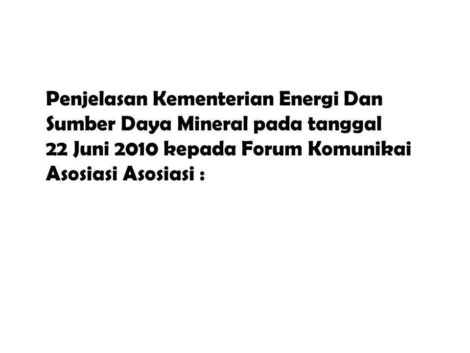 1.Undang-Undang Nomor 30 Tahun 2009 tentang Ketenagalistrikan Pasal 4: Untuk penyediaan tenaga listrik, Pemerintah dan Pemerintah Daerah menyediakan dana untuk: kelompok masyarakat tidak mampu .