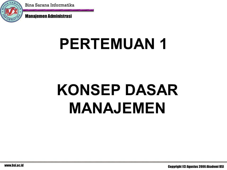 2.Langkah-langkah metode ilmiah yang diaplikasikan dalam manajemen, kecuali: a.
