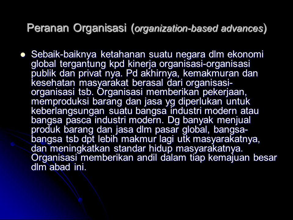 Pentingnya peranan sdm dlm organisasi: Terminologi sdm merujuk kpd orang-orang dlm organisasi.