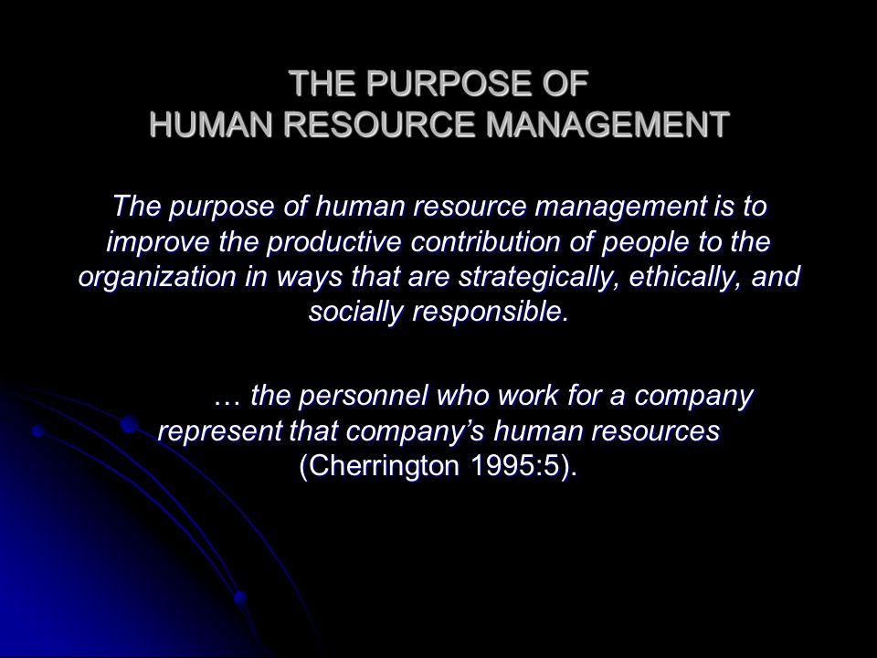 HUMAN RESOURCE CHALLENGES MSDM menghadapi berbagai tantangan yg disebabkan oleh pengaruh perubahan faktor lingkungan yg tidak menentu, dan perubahan tsb berjalan cepat.