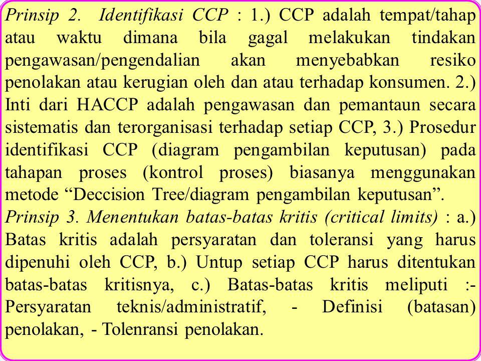 Prinsip 2.
