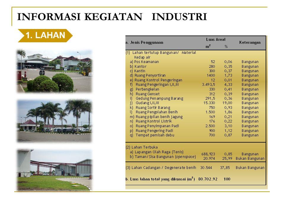 INFORMASI UMUM  Nama Perusahaan: PT.dongeng  Alamat: Beltway Office Park Gedung A Lt.5 & 6 Jl.