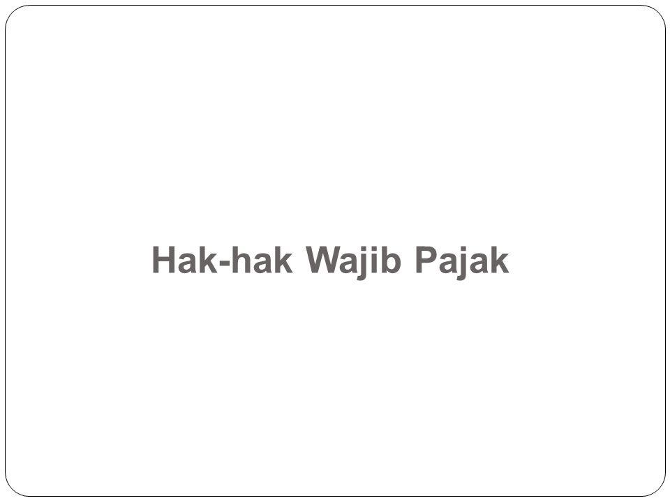 Update PER-32/PJ/2011 - Pasal 21 (1) Direktur Jenderal Pajak berwenang melakukan penyesuaian (correlative adjustment) terhadap penghitungan Penghasila