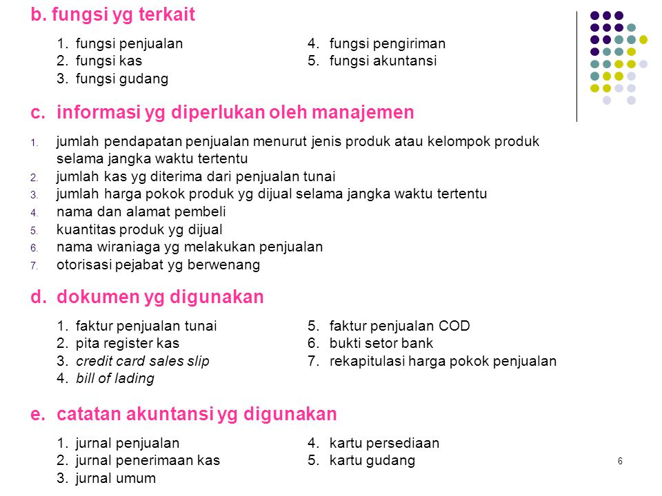 17 d.unsur sistem pengendalian intern Organisasi 1.