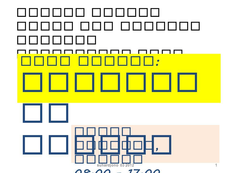 Dulu : Naik dari IIIa – IVa lancar ( belum wajib pengembangan profesi ), naik ke IVb harus ada pengembangan profesi ( sering dikatakan sebagai KTI ) Banyak yang tidak / belum mengusulkan ke IV b karena berbagai alasan ( di antaranya kurang mampu menyusun KTI ) suhardjono 201221