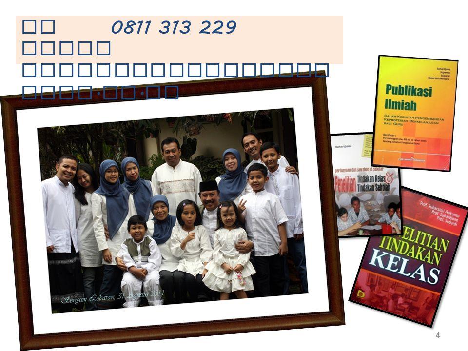 Lihat buku 4 Halaman 5 dan 6 Tentang Jumlah Angka Kredit yang dibutuhk an dan MACAMNYA suhardjono 03 201214