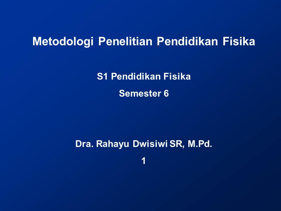 DEFINISI PENELITIAN Penelitian adalah suatu kegiatan yang dilakukan secara sistematik untuk mengumpulkan, mengolah, dan menyimpulkan data dengan menggunakan metode tertentu dalam rangka mencari jawaban atas permasalahan yang dihadapi (Nana Sudjana & Ibrahim)