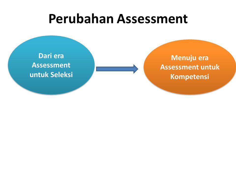 Rubrik holistik adalah pedoman untuk menilai berdasarkan kesan keseluruhan atau kombinasi semua kriteria.