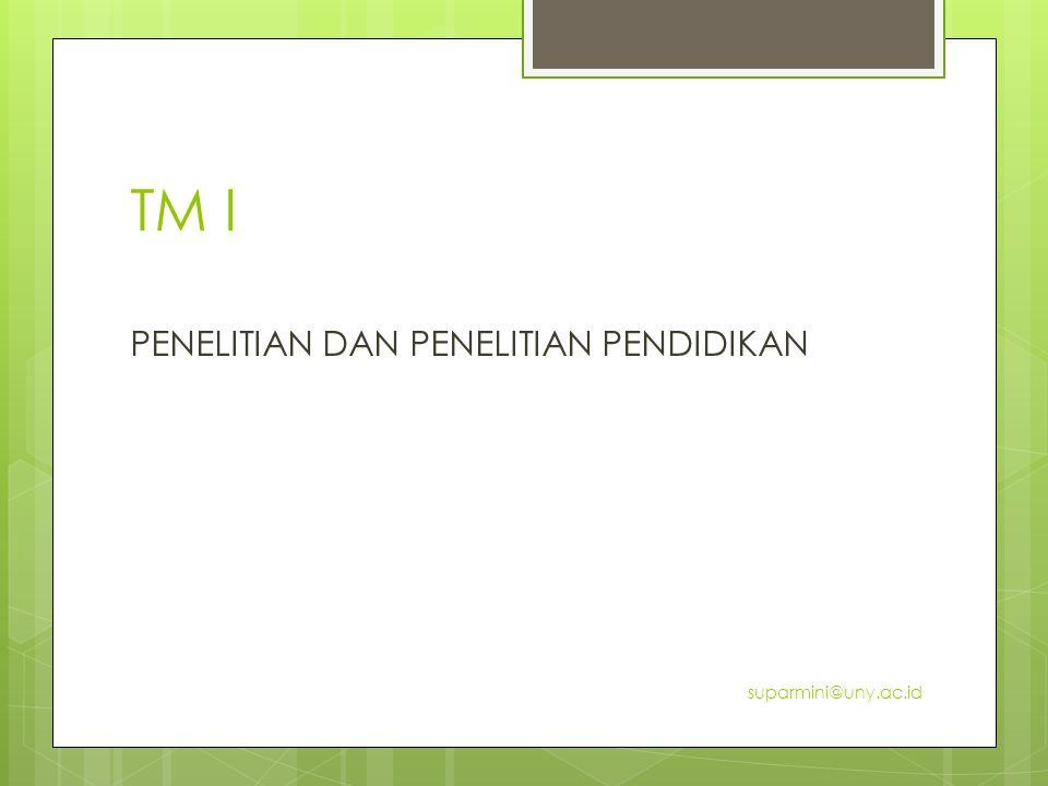 ANALISIS DATA 1.Statistik deskriptif dan Inferensial 2.