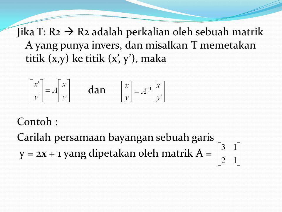 Jawab : 1.