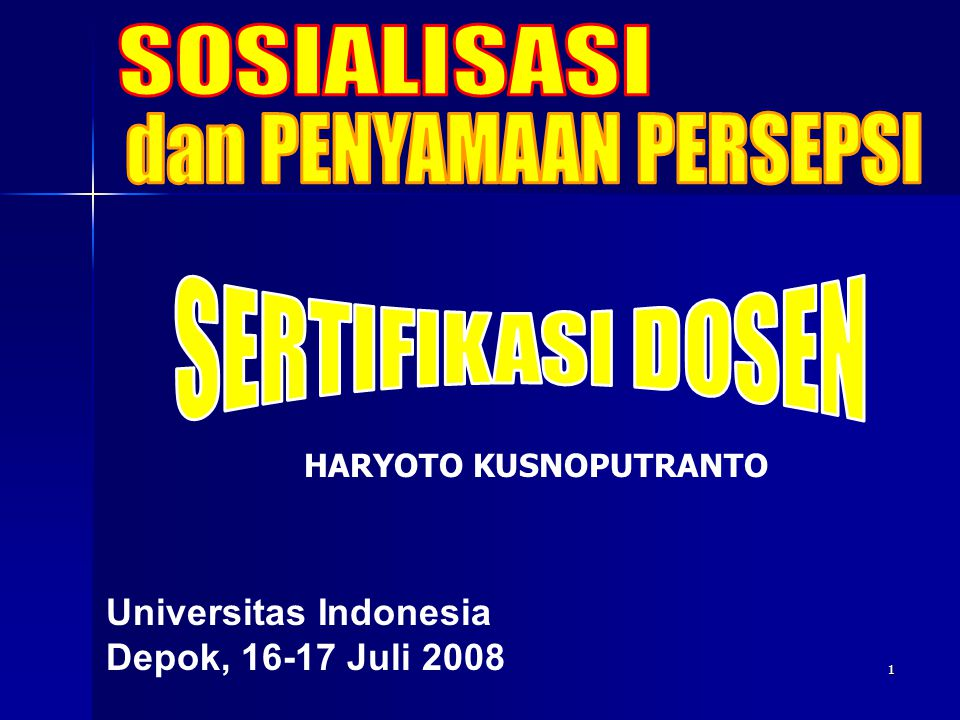 22 Salinan Lampiran Peraturan Menteri Pendidikan Nasional Nomor 19 Tahun 2008 Tanggal 6 Juni 2008 PTP-Serdos Pembina PTP-Serdos Mandiri PTP-Serdos Binaan Univ.
