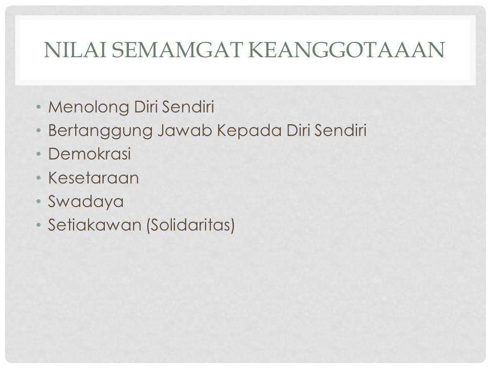 DEWAN PENGURUS DAN PENGAWAS Ketua: Marselus Sunardi, S.Pd.
