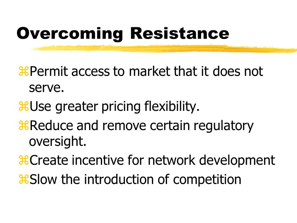 Essential Function of Regulator zLicensing.zRulemaking.