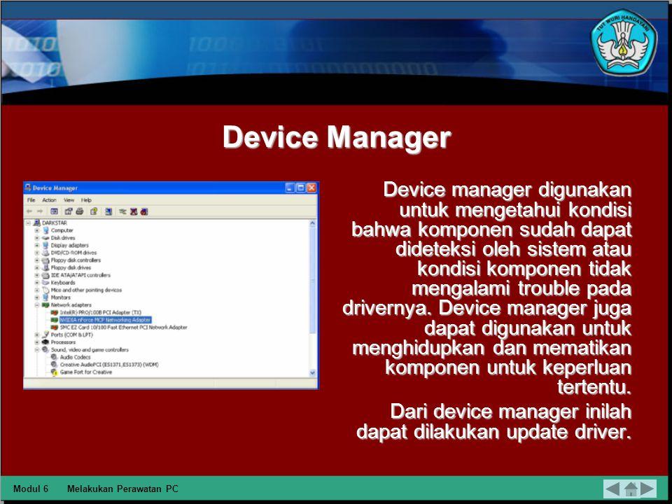 BIOS merupakan firmware yaitu sebuah tool yang telah disediakan dalam motherboard. Bios dapat digunakan untuk mendeteksi hard disk yang terpasang dan