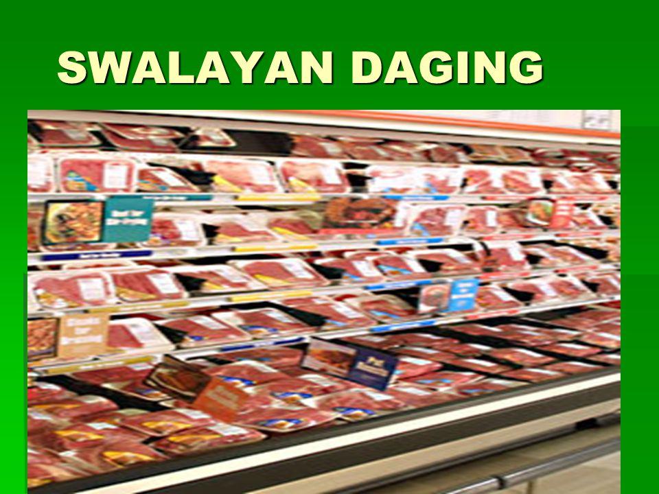 8 kiat bisnis daging : 2.Melihat kecenderungan harga beli 3.