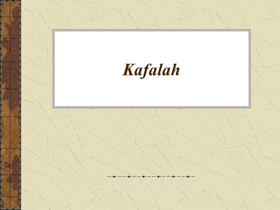 Kafalah
